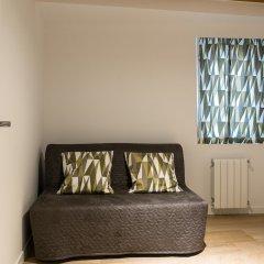 Отель ApartUP L' Almoina комната для гостей фото 3