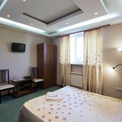 Гостиница Antey комната для гостей фото 4