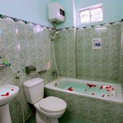 Thanh Thanh Hotel Нячанг ванная