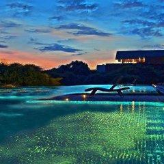 Отель Jetwing Yala Шри-Ланка, Катарагама - 2 отзыва об отеле, цены и фото номеров - забронировать отель Jetwing Yala онлайн бассейн фото 3