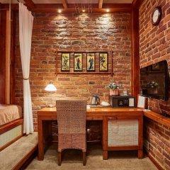 Гостиница Александр Хаус Санкт-Петербург удобства в номере фото 2