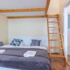 Апартаменты Opletalova Apartment on Wenceslas Square фото 9