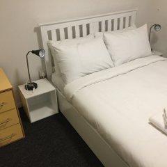 Апартаменты 2 Bedroom Central Brighton Apartment комната для гостей