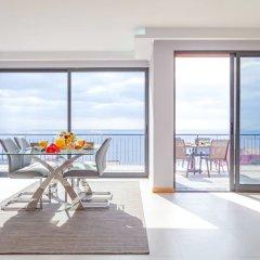 Отель Casa Sol by MHM Санта-Крус балкон