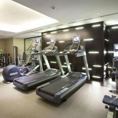 Отель Amba Hotel Grosvenor Великобритания, Лондон - 1 отзыв об отеле, цены и фото номеров - забронировать отель Amba Hotel Grosvenor онлайн фитнесс-зал фото 4