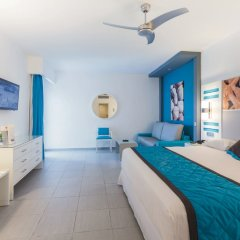 Отель Riu Republica - Adults only - All Inclusive комната для гостей