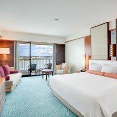 Hotel Nikko Guam комната для гостей