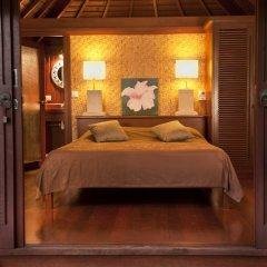 Отель Robinson's Cove Villas - Deluxe Wallis Villa Французская Полинезия, Муреа - отзывы, цены и фото номеров - забронировать отель Robinson's Cove Villas - Deluxe Wallis Villa онлайн сейф в номере