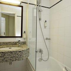 Отель Best Western Premier Ducs De Bourgogne ванная фото 2