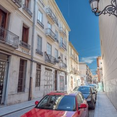 Отель Na Jordana flat Испания, Валенсия - отзывы, цены и фото номеров - забронировать отель Na Jordana flat онлайн фото 2
