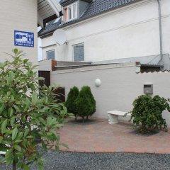 Отель Odense Apartments Дания, Оденсе - отзывы, цены и фото номеров - забронировать отель Odense Apartments онлайн вид на фасад
