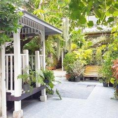 Отель OYO 812 Nature House Бангкок