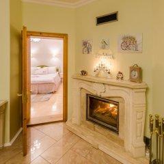 Гостиница Велика Ведмедиця интерьер отеля фото 3