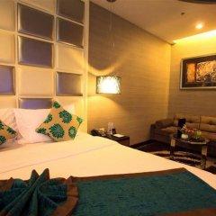 Отель Furamaxclusive Asoke Бангкок спа