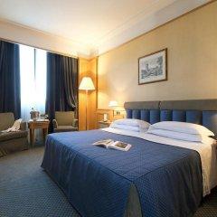 Grand Hotel Barone Di Sassj комната для гостей