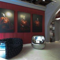 Отель BDB Luxury Rooms Margutta спа фото 4