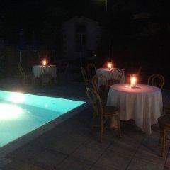 Hotel Lario Меззегра бассейн фото 3