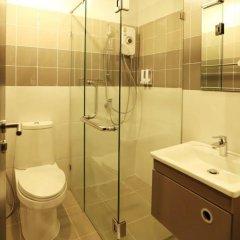 Отель Black Dragon Inn ванная фото 2