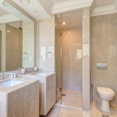 Отель DHH - Al Tajer Дубай ванная фото 2