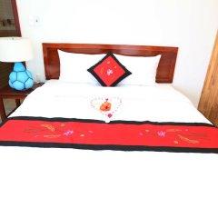 Отель Phu Hung Thinh Villa комната для гостей фото 4
