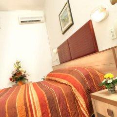 Hotel Aldebaran Римини комната для гостей фото 5