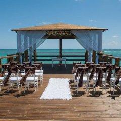 Отель Impressive Premium Resort & Spa Punta Cana – All Inclusive Доминикана, Пунта Кана - отзывы, цены и фото номеров - забронировать отель Impressive Premium Resort & Spa Punta Cana – All Inclusive онлайн помещение для мероприятий фото 2