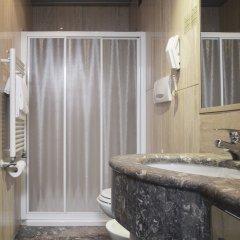 Отель Alfa Fiera Hotel Италия, Виченца - отзывы, цены и фото номеров - забронировать отель Alfa Fiera Hotel онлайн ванная