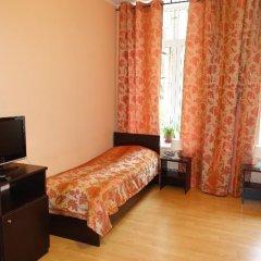 Хостел Бабушка Хаус Стандартный номер с различными типами кроватей фото 15