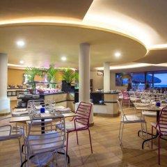 Отель Impressive Resort & Spa Punta Cana – All Inclusive питание фото 2