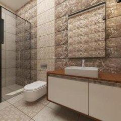 Отель Diamant ванная