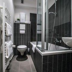 Отель The Comfort Club - Boardinghouse ванная фото 2