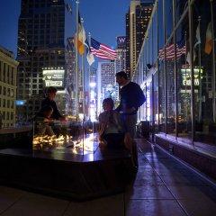 Отель Novotel New York Times Square фото 12