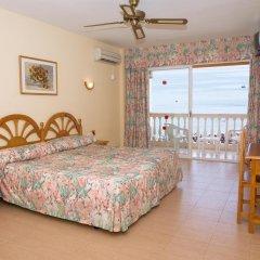 Отель Parasol Garden комната для гостей