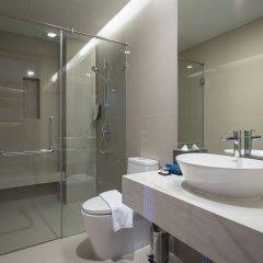 Отель Centra By Centara Phu Pano Resort Krabi Ао Нанг ванная