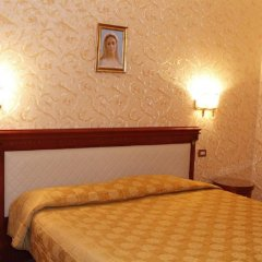 Отель Pace Helvezia комната для гостей фото 5