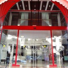 Отель Sun and Sands Downtown Hotel ОАЭ, Дубай - отзывы, цены и фото номеров - забронировать отель Sun and Sands Downtown Hotel онлайн городской автобус