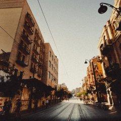 The Post Hostel Израиль, Иерусалим - 3 отзыва об отеле, цены и фото номеров - забронировать отель The Post Hostel онлайн