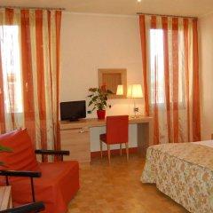 Отель Al Santo Италия, Падуя - 1 отзыв об отеле, цены и фото номеров - забронировать отель Al Santo онлайн комната для гостей фото 3