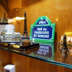 Отель Carina Tour Eiffel интерьер отеля фото 2