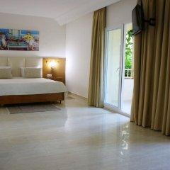 Отель Ksar Djerba Тунис, Мидун - 1 отзыв об отеле, цены и фото номеров - забронировать отель Ksar Djerba онлайн комната для гостей фото 5