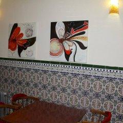 Отель Hostal Restaurante Carabanchel интерьер отеля