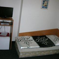 Отель Pension Antica Пльзень удобства в номере