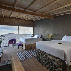 Отель Amantica Lodge комната для гостей фото 2