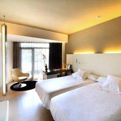 Отель Barcelo Costa Vasca Сан-Себастьян комната для гостей