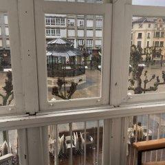 Отель Albergue De Peregrinos La Bilbaina Испания, Сантония - отзывы, цены и фото номеров - забронировать отель Albergue De Peregrinos La Bilbaina онлайн гостиничный бар