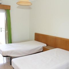 Отель Terracos do Vau Aparthotel комната для гостей