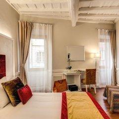 Отель Babuino Palace Suites комната для гостей фото 3
