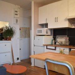 Отель Cosy Studio Apartment in Paris 14th Франция, Париж - отзывы, цены и фото номеров - забронировать отель Cosy Studio Apartment in Paris 14th онлайн в номере фото 2