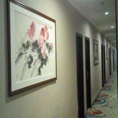 Shenggao Zhuji Hotel интерьер отеля фото 2
