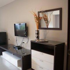 Отель 14 Living Бангкок удобства в номере